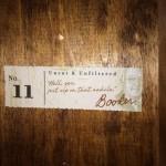 Bookers 25th anniversary bourbon quote 11