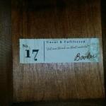 Bookers 25th anniversary bourbon quote 17