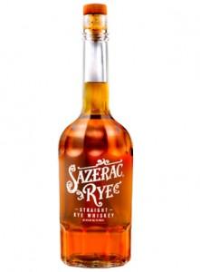 SAZERAC RYE-6 YR 2