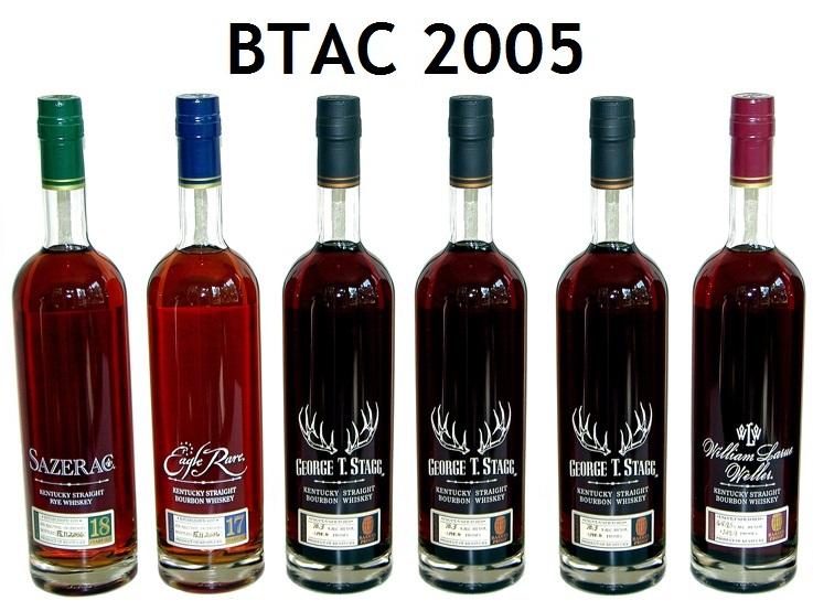 BTAC 2005