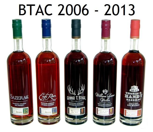 BTAC 2006 - 2013