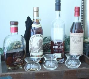 Bourbonr neat 2