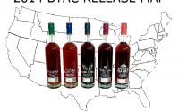 2014 BTAC Release Map