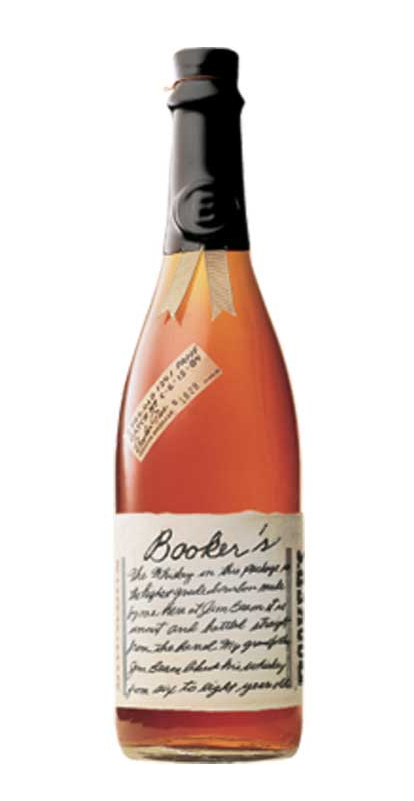 bookers bourbon 1