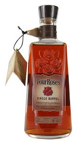 four roses single