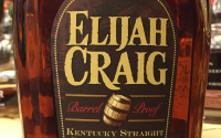 Elijah Craigh Barrel Proof ECBP release 8