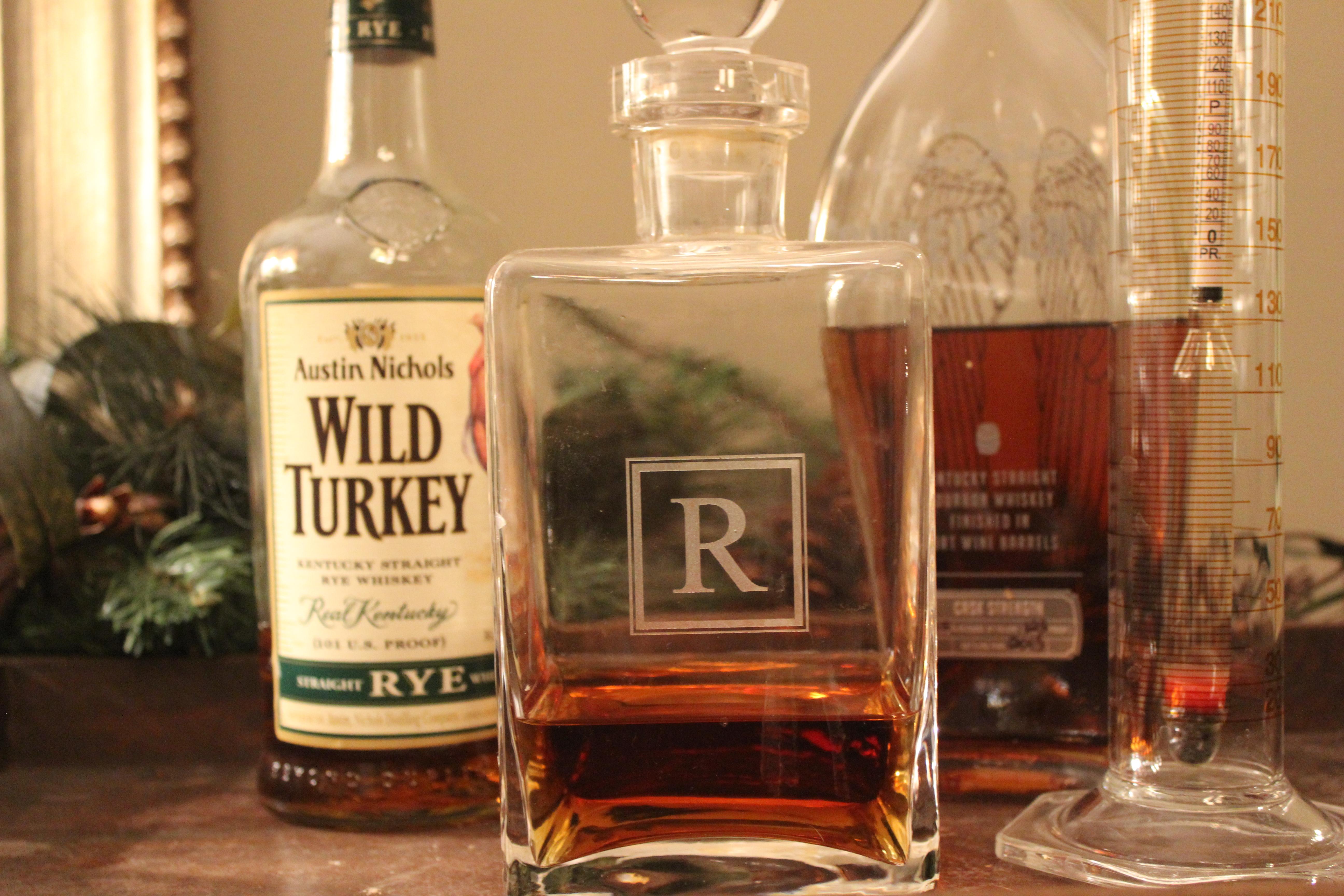 House Blended Bourbon – Blog