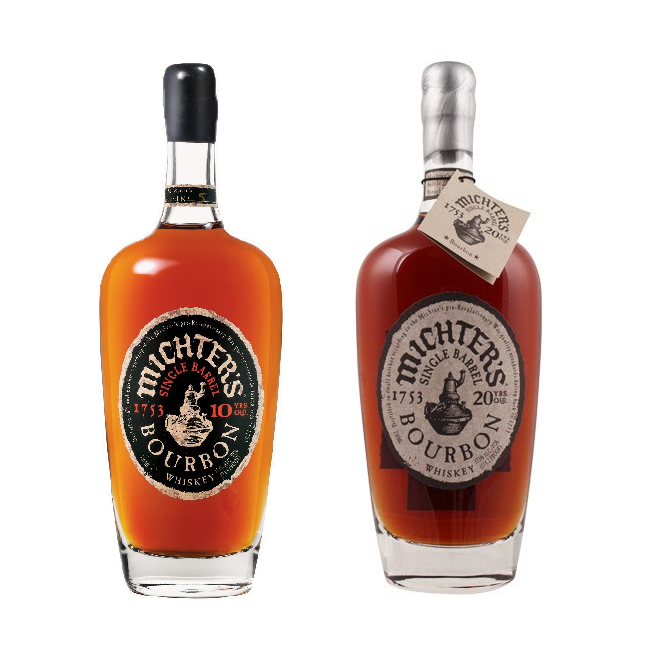 Michters 10 and 20
