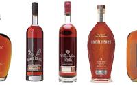 Bourbonr Top 5