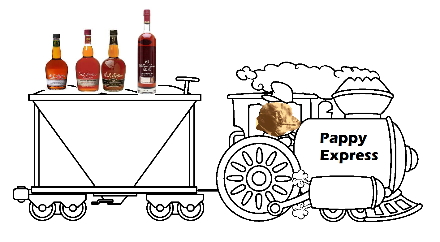 Pappy Express