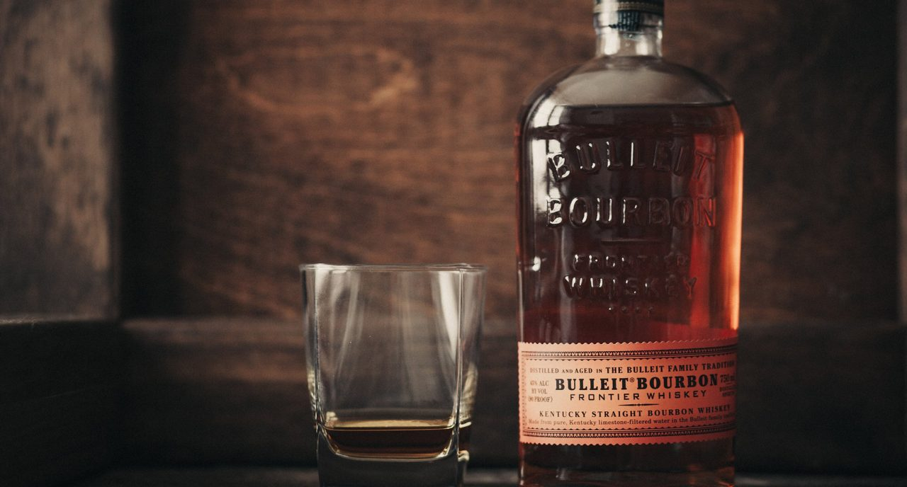 Untold History Of The Bulleit Brand Blog