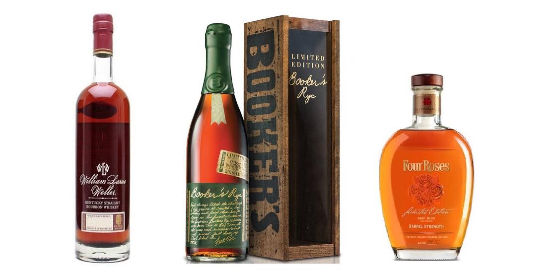 2016 Bourbonr WOTY Top 3