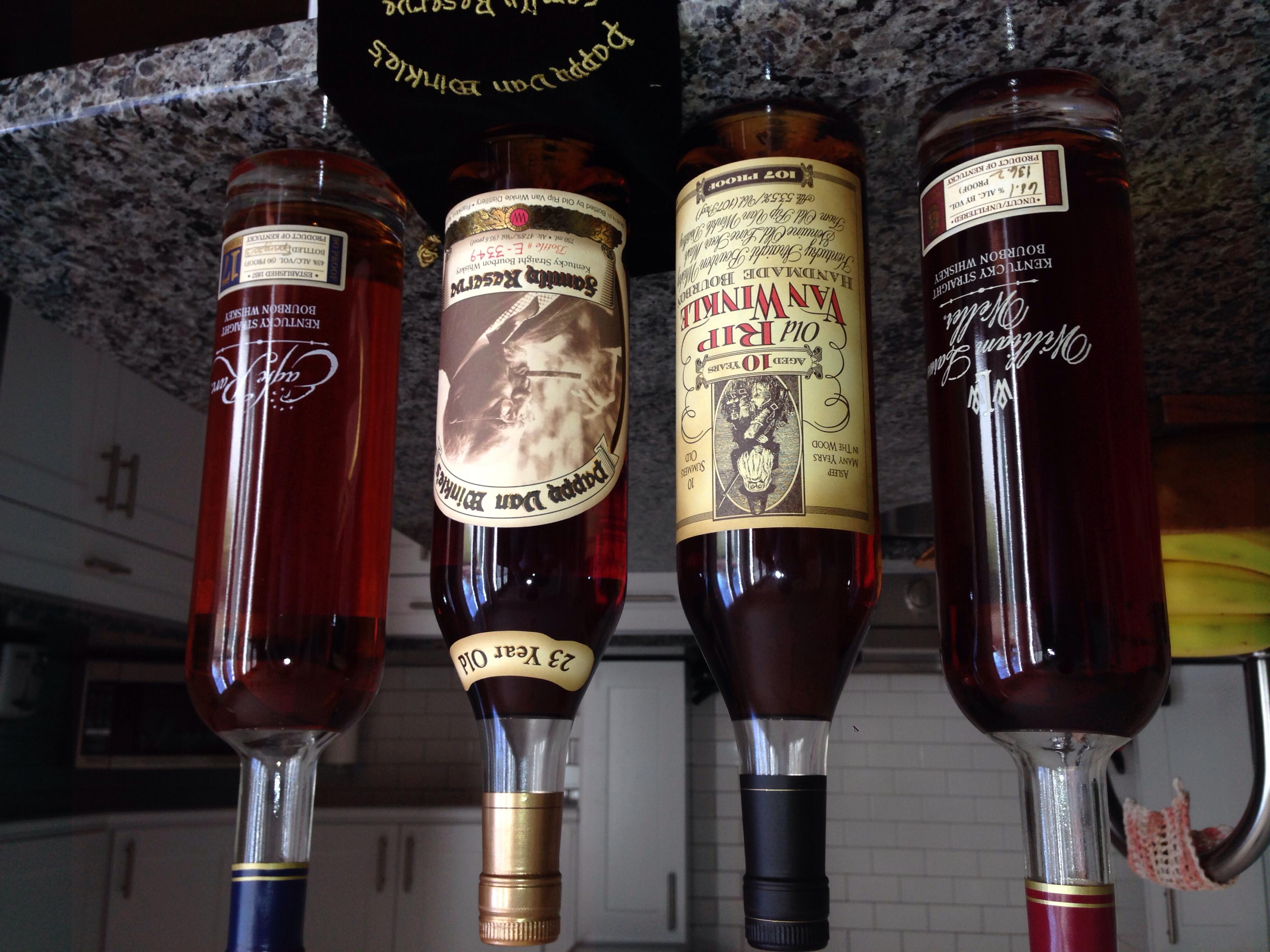 Prichard S Double Chocolate Bourbon Review
